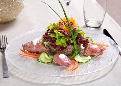 salade relais saveurs marlenheim