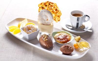Cafe gourmand relais saveurs marlenheim