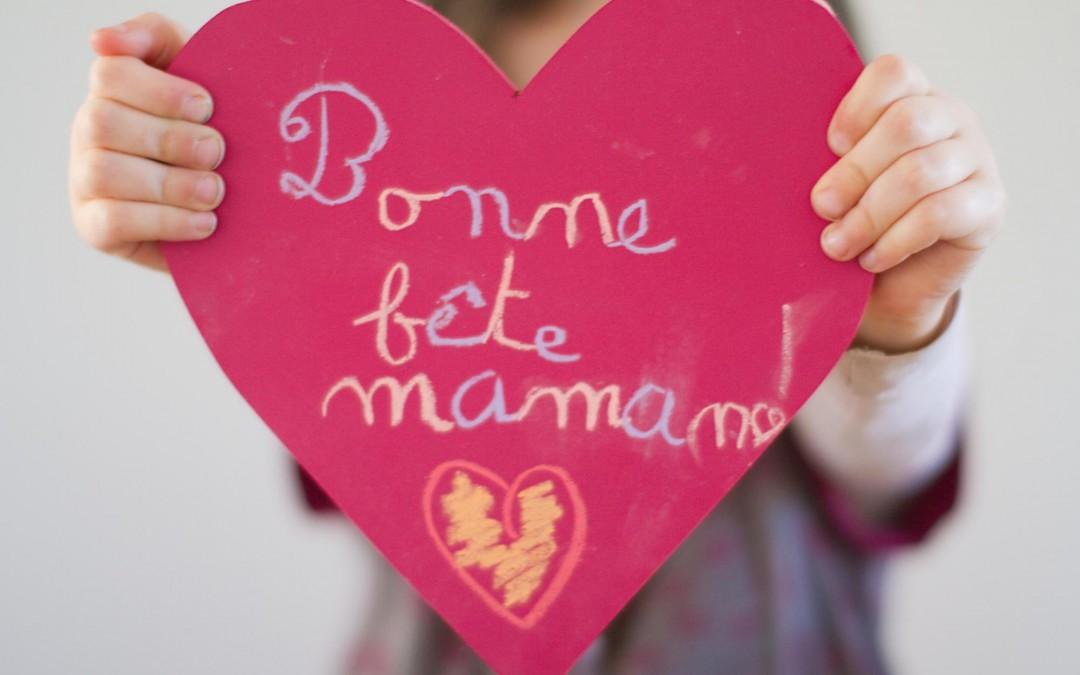 Dimanche 27 mai Fête des mères
