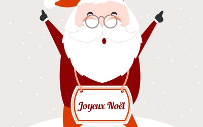 CARTE DES PLATS de NOEL proposées du 24 au 26 décembre
